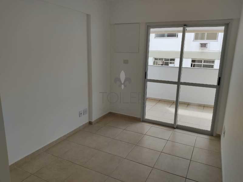 05 - Apartamento para alugar Rua Dezenove de Fevereiro,Botafogo, Rio de Janeiro - R$ 4.200 - LBO-DF2004 - 6
