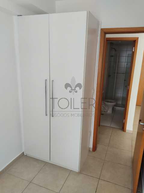 06 - Apartamento para alugar Rua Dezenove de Fevereiro,Botafogo, Rio de Janeiro - R$ 4.200 - LBO-DF2004 - 7