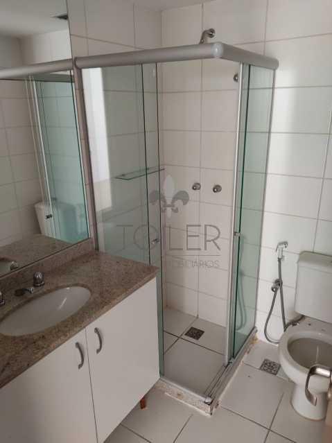 07 - Apartamento para alugar Rua Dezenove de Fevereiro,Botafogo, Rio de Janeiro - R$ 4.200 - LBO-DF2004 - 8