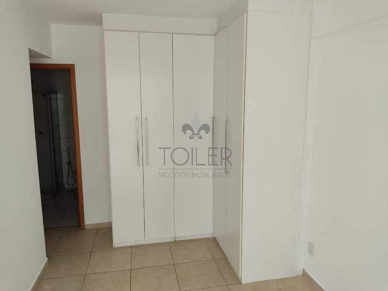 09 - Apartamento para alugar Rua Dezenove de Fevereiro,Botafogo, Rio de Janeiro - R$ 4.200 - LBO-DF2004 - 10