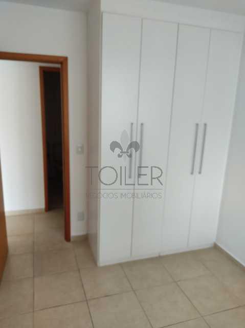 11 - Apartamento para alugar Rua Dezenove de Fevereiro,Botafogo, Rio de Janeiro - R$ 4.200 - LBO-DF2004 - 12