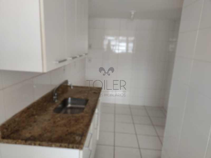 14 - Apartamento para alugar Rua Dezenove de Fevereiro,Botafogo, Rio de Janeiro - R$ 4.200 - LBO-DF2004 - 15