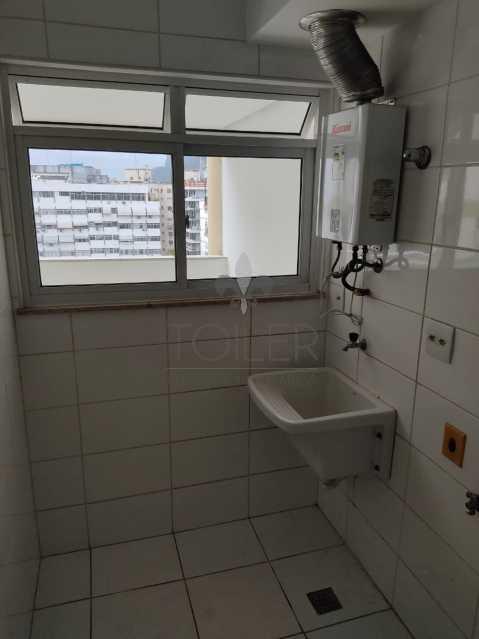 15 - Apartamento para alugar Rua Dezenove de Fevereiro,Botafogo, Rio de Janeiro - R$ 4.200 - LBO-DF2004 - 16