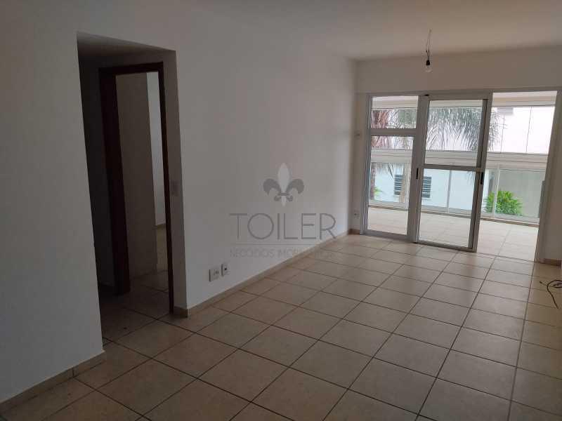 03 - Apartamento para alugar Rua Dezenove de Fevereiro,Botafogo, Rio de Janeiro - R$ 4.200 - LBO-DF2005 - 4