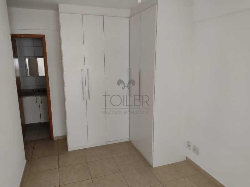 05 - Apartamento para alugar Rua Dezenove de Fevereiro,Botafogo, Rio de Janeiro - R$ 4.200 - LBO-DF2005 - 6