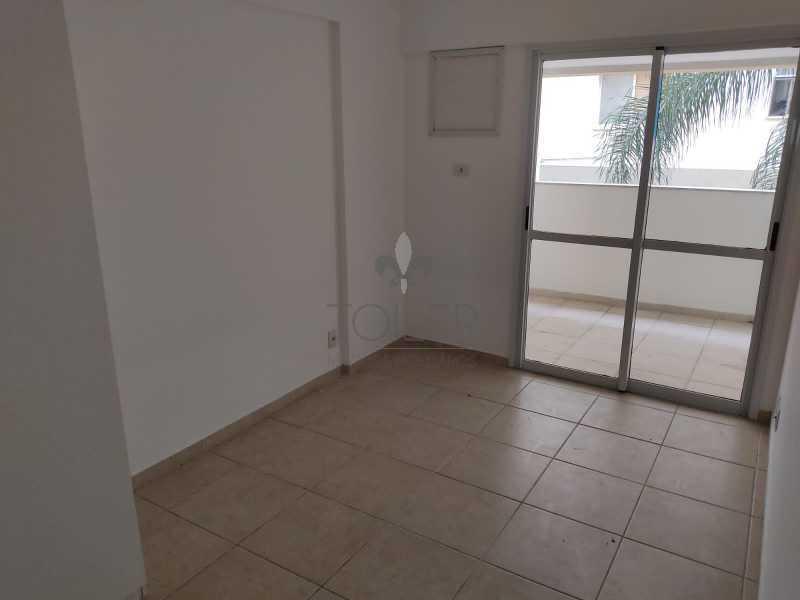 08 - Apartamento para alugar Rua Dezenove de Fevereiro,Botafogo, Rio de Janeiro - R$ 4.200 - LBO-DF2005 - 9