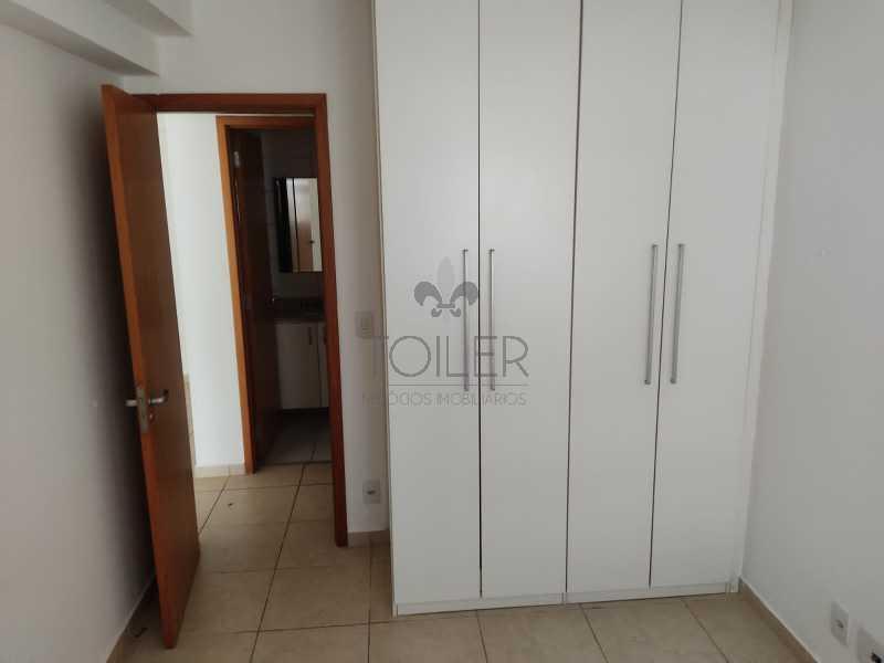 09 - Apartamento para alugar Rua Dezenove de Fevereiro,Botafogo, Rio de Janeiro - R$ 4.200 - LBO-DF2005 - 10