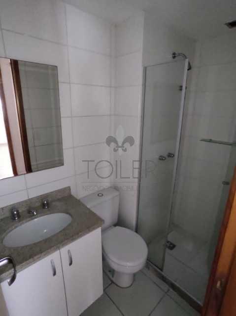 10 - Apartamento para alugar Rua Dezenove de Fevereiro,Botafogo, Rio de Janeiro - R$ 4.200 - LBO-DF2005 - 11