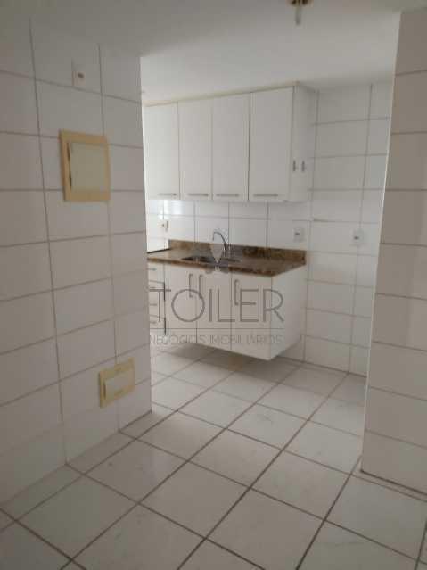 11 - Apartamento para alugar Rua Dezenove de Fevereiro,Botafogo, Rio de Janeiro - R$ 4.200 - LBO-DF2005 - 12