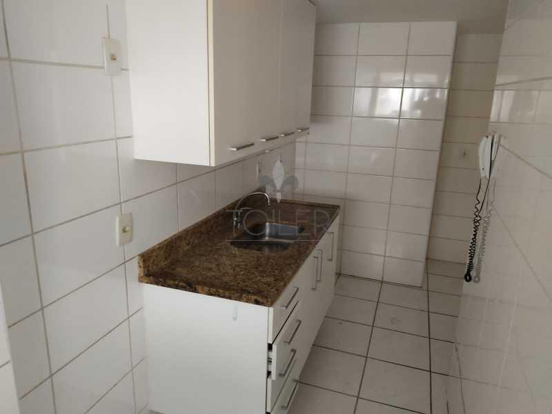 12 - Apartamento para alugar Rua Dezenove de Fevereiro,Botafogo, Rio de Janeiro - R$ 4.200 - LBO-DF2005 - 13