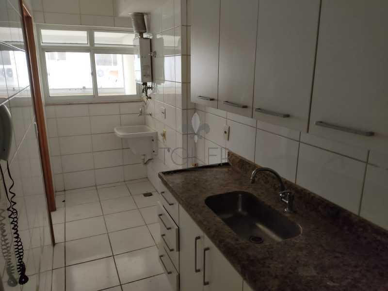13 - Apartamento para alugar Rua Dezenove de Fevereiro,Botafogo, Rio de Janeiro - R$ 4.200 - LBO-DF2005 - 14