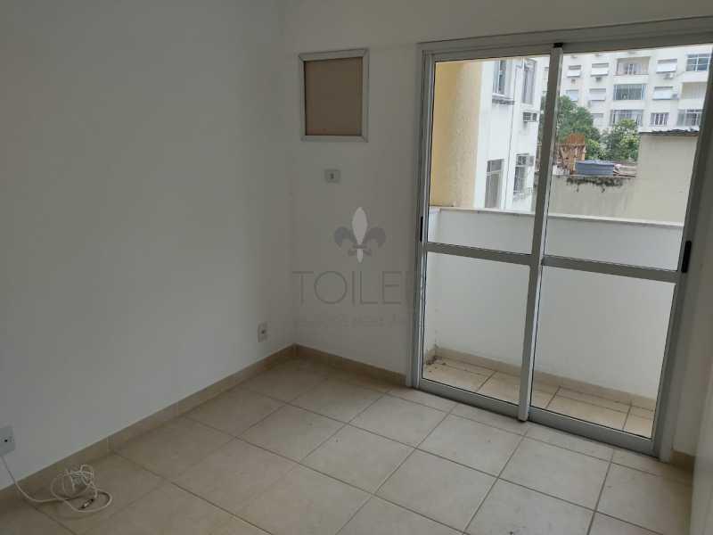 05 - Apartamento para alugar Rua Dezenove de Fevereiro,Botafogo, Rio de Janeiro - R$ 3.400 - LBO-DF2006 - 6