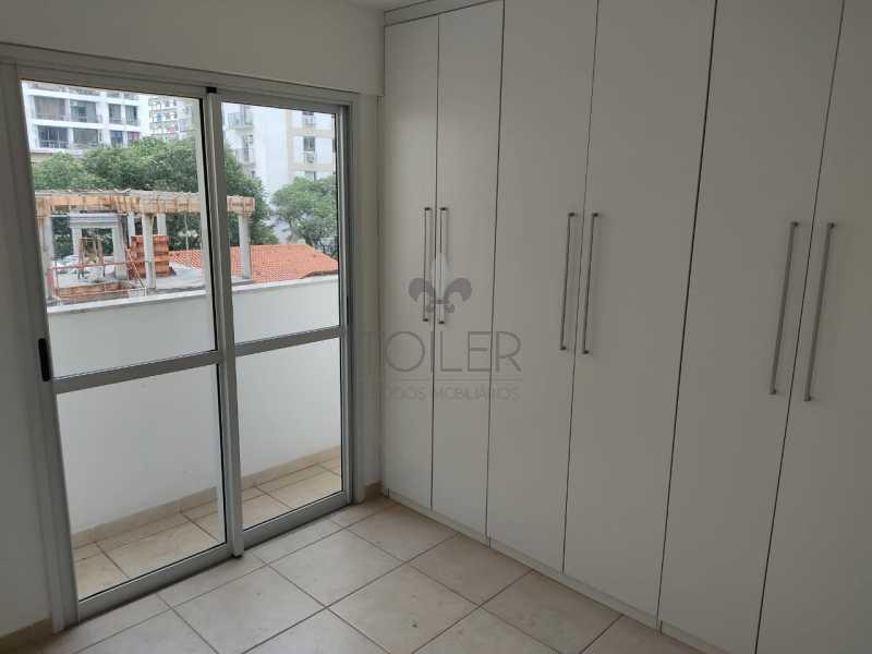 06 - Apartamento para alugar Rua Dezenove de Fevereiro,Botafogo, Rio de Janeiro - R$ 3.400 - LBO-DF2006 - 7