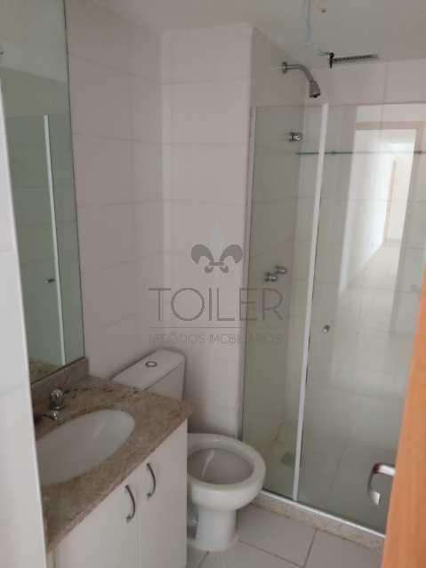 07 - Apartamento para alugar Rua Dezenove de Fevereiro,Botafogo, Rio de Janeiro - R$ 3.400 - LBO-DF2006 - 8