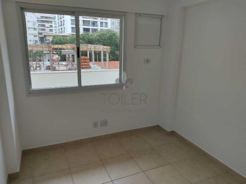 09 - Apartamento para alugar Rua Dezenove de Fevereiro,Botafogo, Rio de Janeiro - R$ 3.400 - LBO-DF2006 - 10