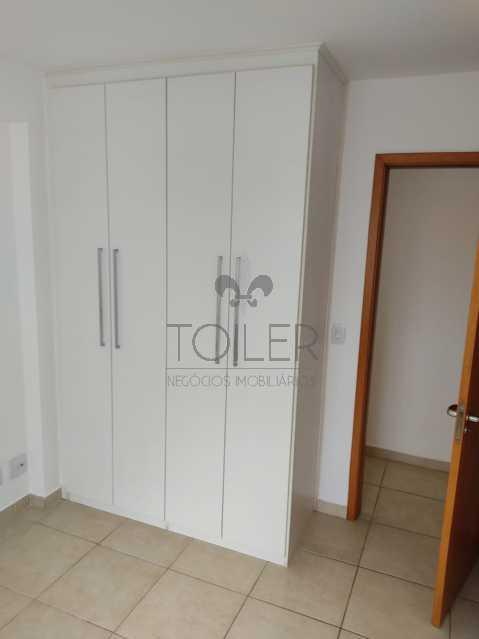 10 - Apartamento para alugar Rua Dezenove de Fevereiro,Botafogo, Rio de Janeiro - R$ 3.400 - LBO-DF2006 - 11