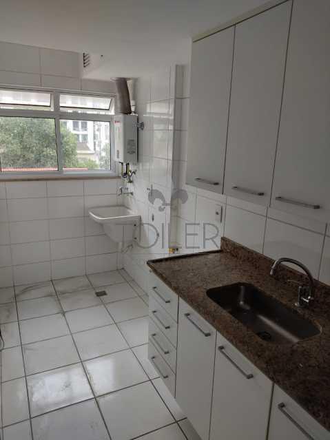 14 - Apartamento para alugar Rua Dezenove de Fevereiro,Botafogo, Rio de Janeiro - R$ 3.400 - LBO-DF2006 - 15