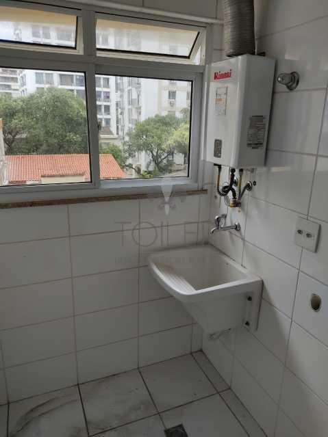 15 - Apartamento para alugar Rua Dezenove de Fevereiro,Botafogo, Rio de Janeiro - R$ 3.400 - LBO-DF2006 - 16