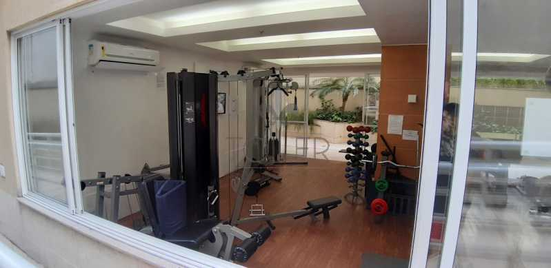 20 - Apartamento para alugar Rua Dezenove de Fevereiro,Botafogo, Rio de Janeiro - R$ 3.400 - LBO-DF2006 - 21