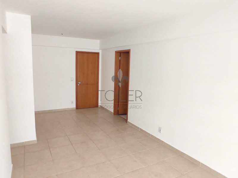 03 - Apartamento 3 quartos para alugar Botafogo, Rio de Janeiro - R$ 4.200 - LBO-DF3006 - 4