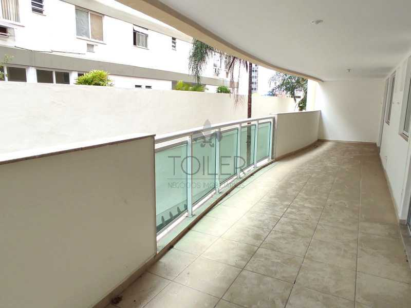 04 - Apartamento 3 quartos para alugar Botafogo, Rio de Janeiro - R$ 4.200 - LBO-DF3006 - 5