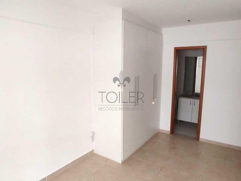 06 - Apartamento 3 quartos para alugar Botafogo, Rio de Janeiro - R$ 4.200 - LBO-DF3006 - 7