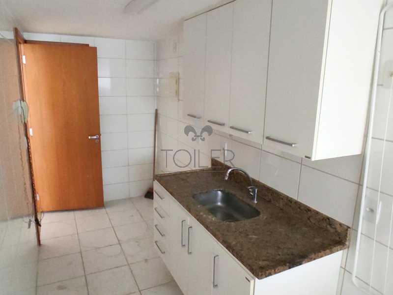 12 - Apartamento 3 quartos para alugar Botafogo, Rio de Janeiro - R$ 4.200 - LBO-DF3006 - 13