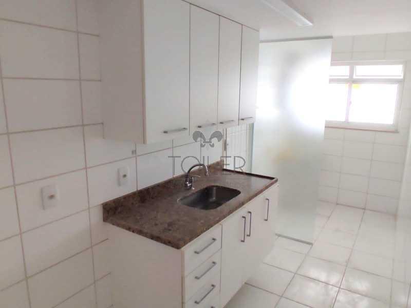 13 - Apartamento 3 quartos para alugar Botafogo, Rio de Janeiro - R$ 4.200 - LBO-DF3006 - 14