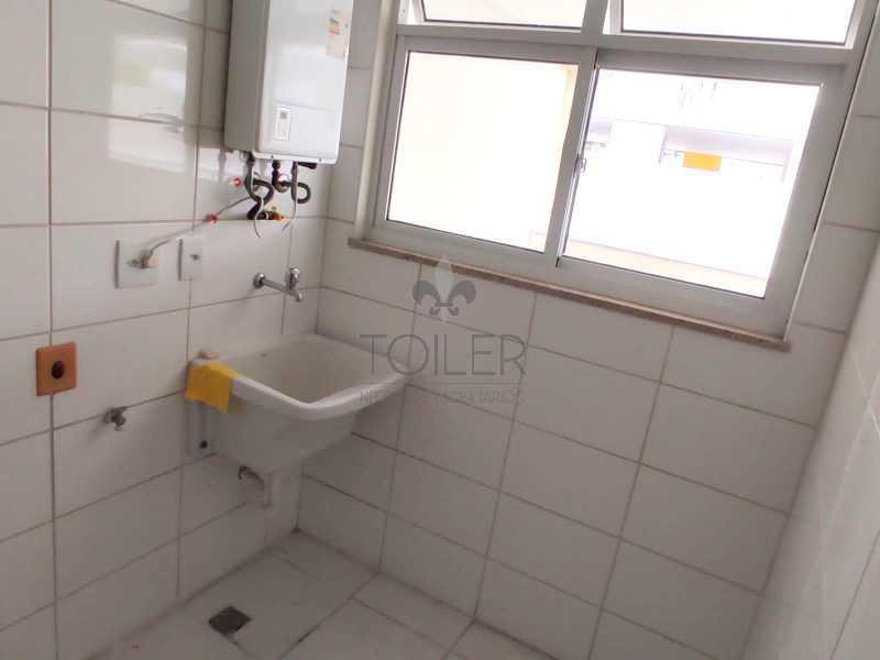 14 - Apartamento 3 quartos para alugar Botafogo, Rio de Janeiro - R$ 4.200 - LBO-DF3006 - 15