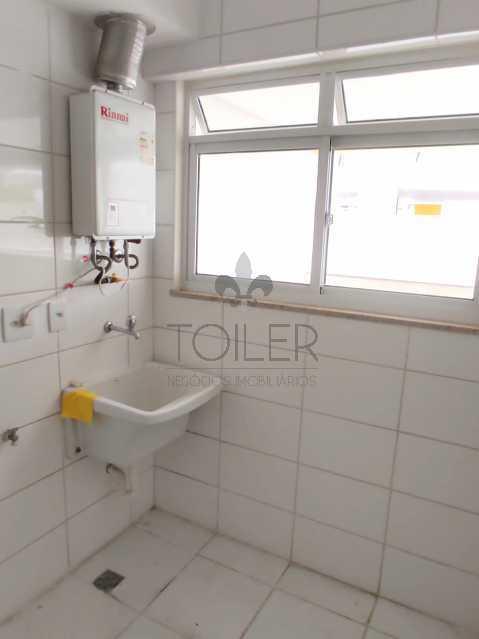 15 - Apartamento 3 quartos para alugar Botafogo, Rio de Janeiro - R$ 4.200 - LBO-DF3006 - 16
