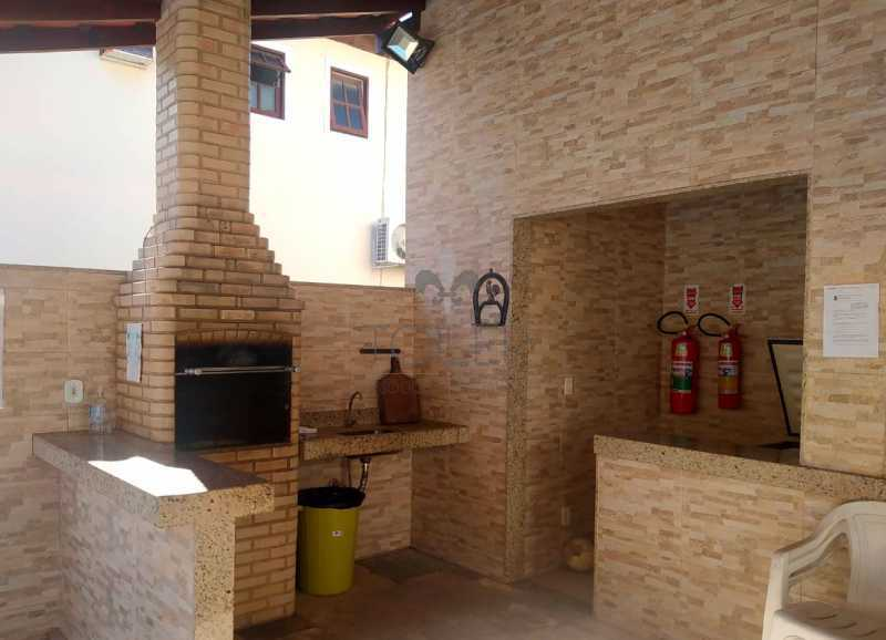 03 - Casa em Condomínio à venda Rua Berilo,Portinho, Cabo Frio - R$ 400.000 - CF-RB2001 - 4