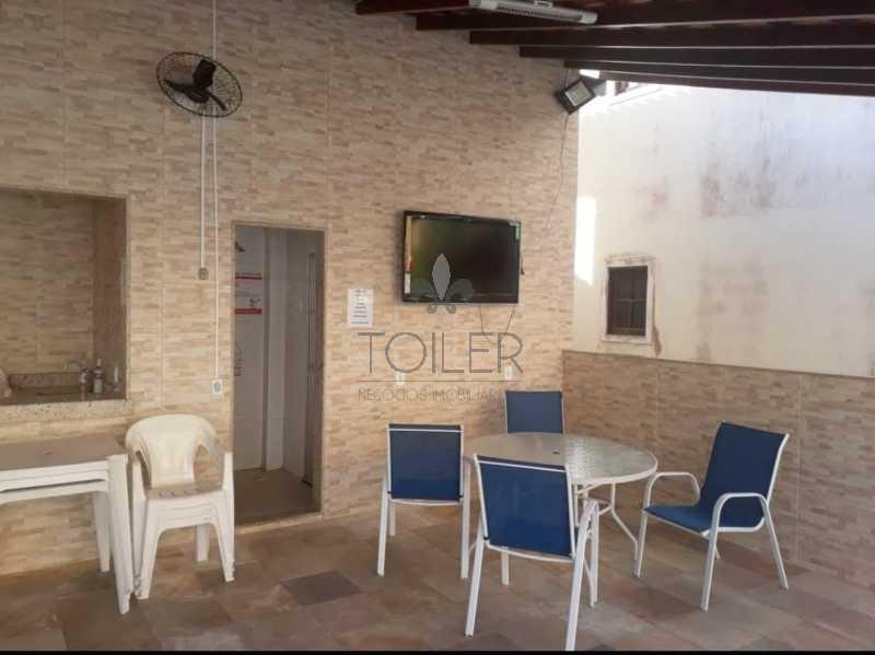 04 - Casa em Condomínio à venda Rua Berilo,Portinho, Cabo Frio - R$ 400.000 - CF-RB2001 - 5