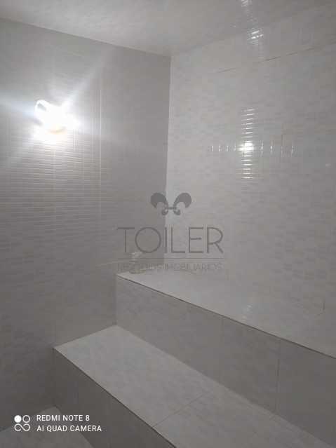 05 - Casa em Condomínio à venda Rua Berilo,Portinho, Cabo Frio - R$ 400.000 - CF-RB2001 - 6