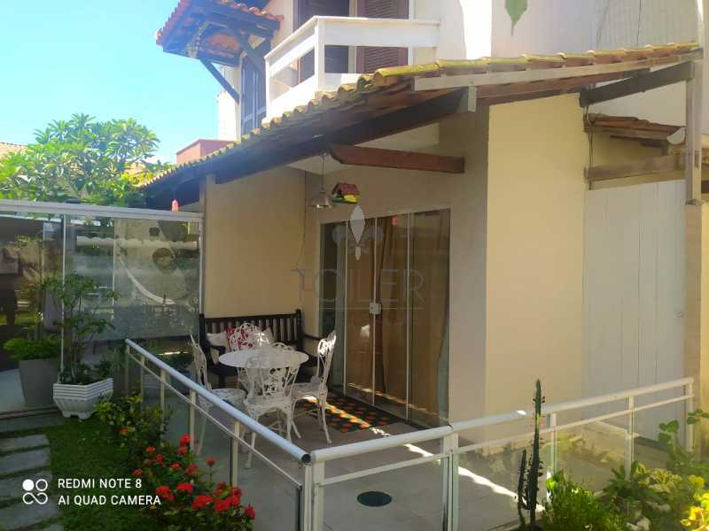 06 - Casa em Condomínio à venda Rua Berilo,Portinho, Cabo Frio - R$ 400.000 - CF-RB2001 - 7