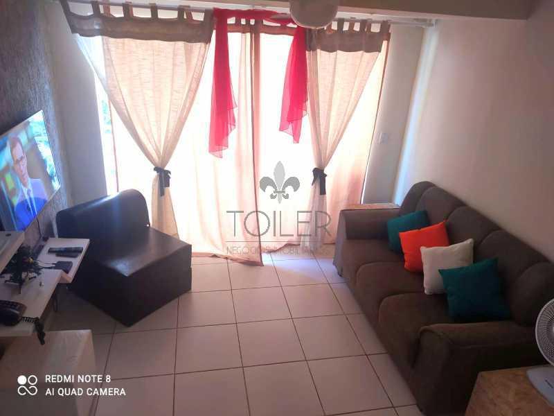 08 - Casa em Condomínio à venda Rua Berilo,Portinho, Cabo Frio - R$ 400.000 - CF-RB2001 - 9
