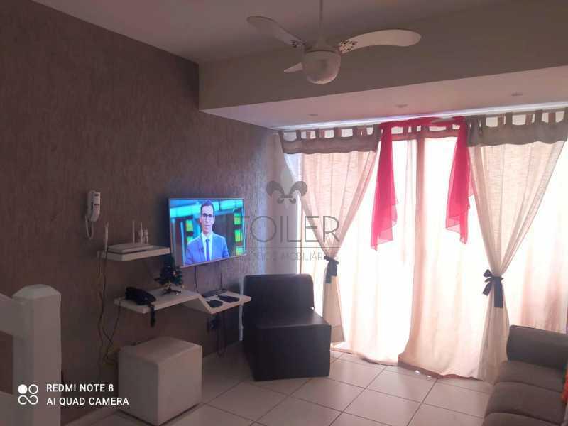 09 - Casa em Condomínio à venda Rua Berilo,Portinho, Cabo Frio - R$ 400.000 - CF-RB2001 - 10