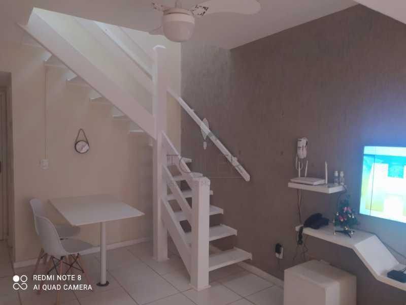 10 - Casa em Condomínio à venda Rua Berilo,Portinho, Cabo Frio - R$ 400.000 - CF-RB2001 - 11