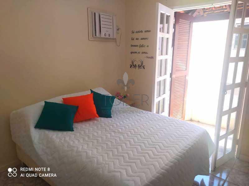 11 - Casa em Condomínio à venda Rua Berilo,Portinho, Cabo Frio - R$ 400.000 - CF-RB2001 - 12