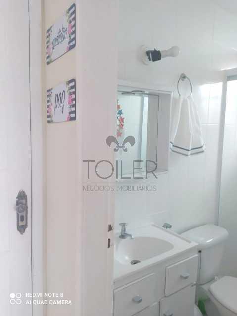 12 - Casa em Condomínio à venda Rua Berilo,Portinho, Cabo Frio - R$ 400.000 - CF-RB2001 - 13