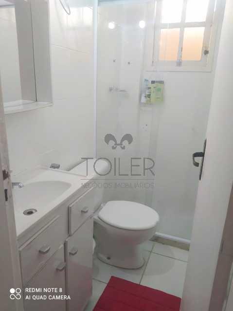 13 - Casa em Condomínio à venda Rua Berilo,Portinho, Cabo Frio - R$ 400.000 - CF-RB2001 - 14