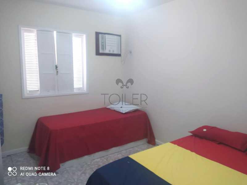 14 - Casa em Condomínio à venda Rua Berilo,Portinho, Cabo Frio - R$ 400.000 - CF-RB2001 - 15