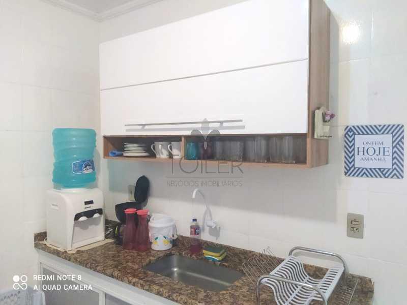 17 - Casa em Condomínio à venda Rua Berilo,Portinho, Cabo Frio - R$ 400.000 - CF-RB2001 - 18