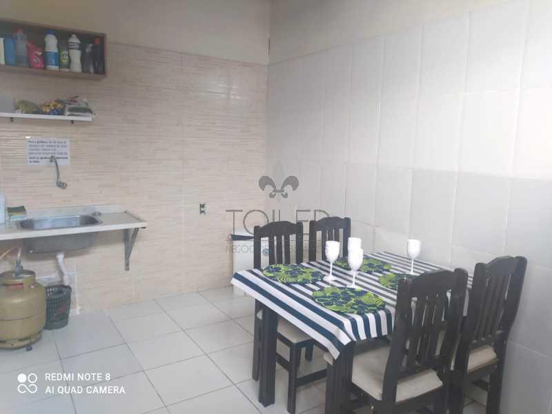20 - Casa em Condomínio à venda Rua Berilo,Portinho, Cabo Frio - R$ 400.000 - CF-RB2001 - 21