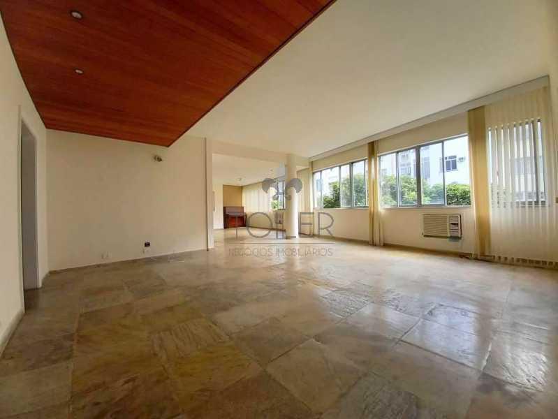 01 - Apartamento à venda Rua Leopoldo Miguez,Copacabana, Rio de Janeiro - R$ 2.300.000 - CO-LM4003 - 1