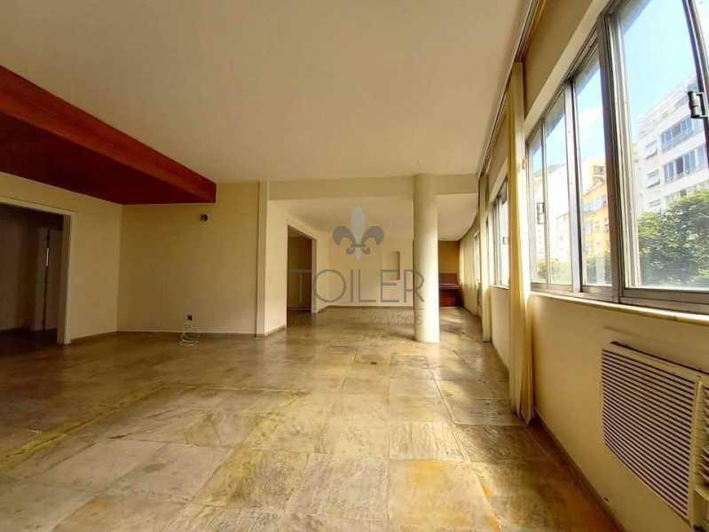02 - Apartamento à venda Rua Leopoldo Miguez,Copacabana, Rio de Janeiro - R$ 2.300.000 - CO-LM4003 - 3