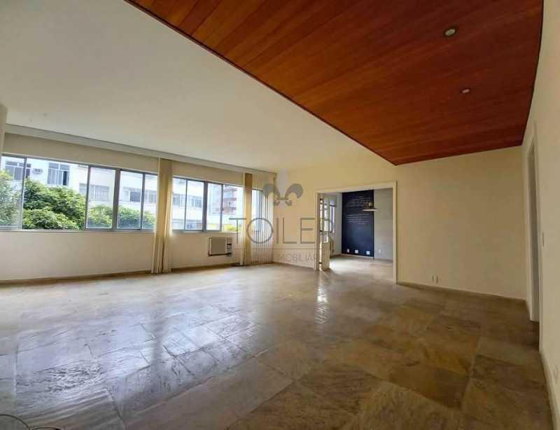 03 - Apartamento à venda Rua Leopoldo Miguez,Copacabana, Rio de Janeiro - R$ 2.300.000 - CO-LM4003 - 4