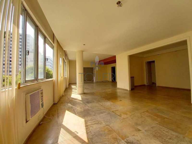 04 - Apartamento à venda Rua Leopoldo Miguez,Copacabana, Rio de Janeiro - R$ 2.300.000 - CO-LM4003 - 5