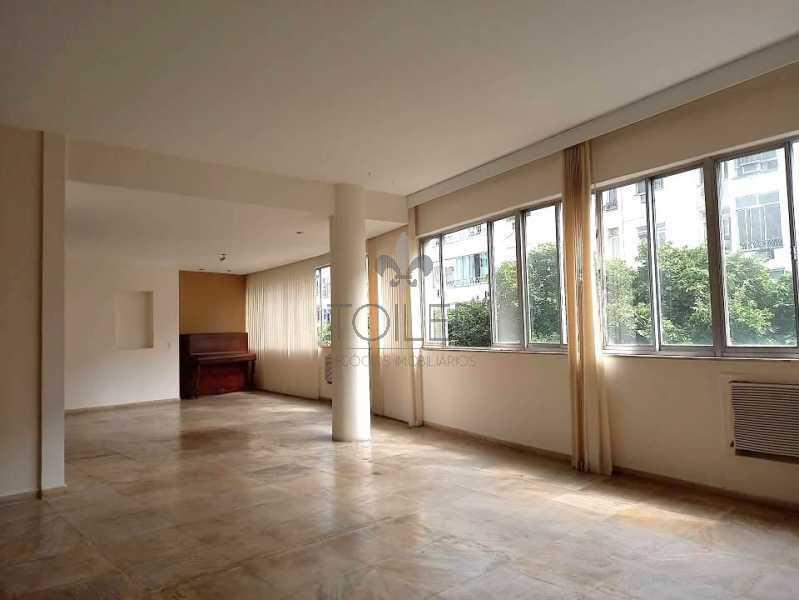05 - Apartamento à venda Rua Leopoldo Miguez,Copacabana, Rio de Janeiro - R$ 2.300.000 - CO-LM4003 - 6
