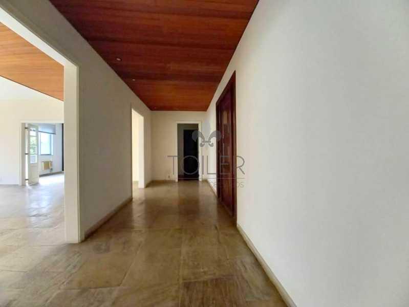 07 - Apartamento à venda Rua Leopoldo Miguez,Copacabana, Rio de Janeiro - R$ 2.300.000 - CO-LM4003 - 8
