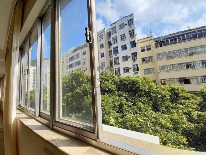 08 - Apartamento à venda Rua Leopoldo Miguez,Copacabana, Rio de Janeiro - R$ 2.300.000 - CO-LM4003 - 9